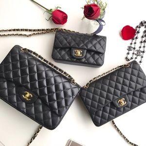 $380 Chanel bag